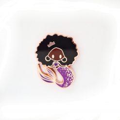 Mermaid of Black America