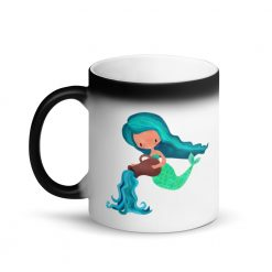 Aquarius Mermaid Magic Mug